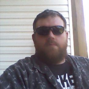 Chris Boaze - CTO/Webmaster