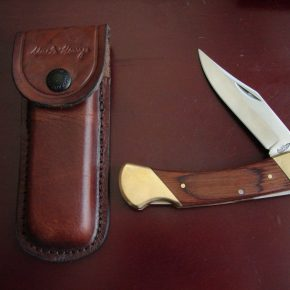 Schrade Uncle Henry #LB7