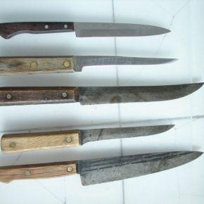 Sammys Knives