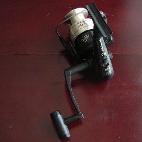 Shakespeare Alpha 2560 Fishing Reel
