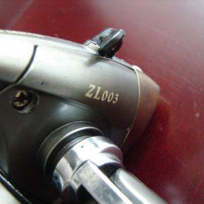 Zazz ZL003 Fishing Reel