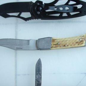 Mikes Hunting Knives