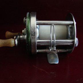 Shakespeare Marhoff Fishing Reel