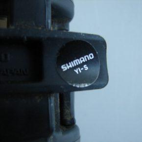 Shimano Bantam Curado