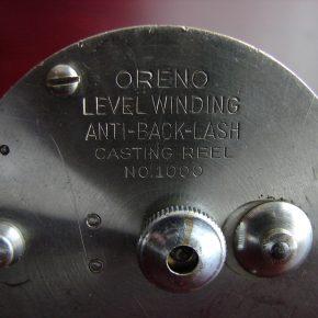 South Bend Oreno 1000