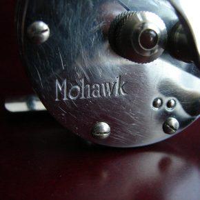 Mohawk Fishing Reel