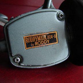 Roddymatic 804-A