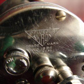 Pflueger Akron 1894