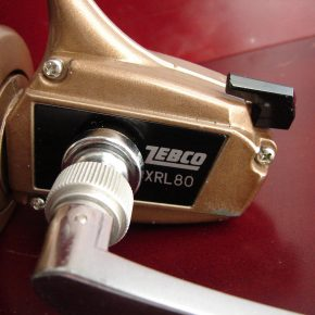 Zebco XRL80