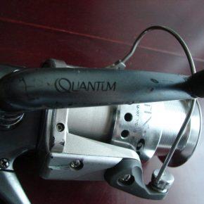 Quantum Optix Fishing Reel