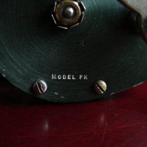 Shakespeare 1926 Model FK