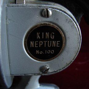 King Neptune Fishing Reel