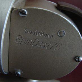 South Bend Spincast70