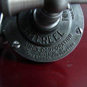 Bache Brown Model 3