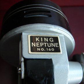 King Neptune 160