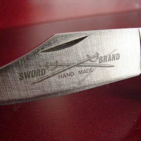 Camillus Sword Brand No 4