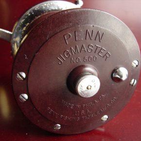Penn Jigmaster 500
