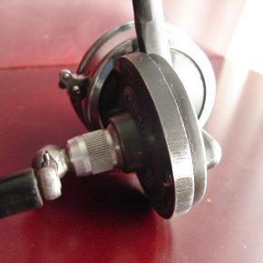 Bache Brown Mastereel 813 Model 3