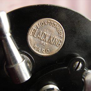Montgomery Wards Black King
