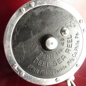 Penn 49L Super Mariner