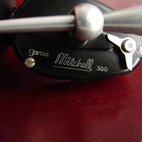 Garcia Mitchell 300